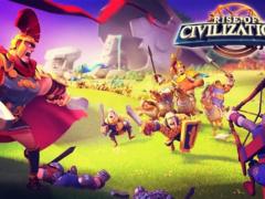 Rise of Civilizations Android первый взгляд, секреты и коды искупления