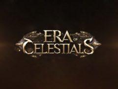 Игра Era of Celestials – фармим деньги, возмещение комплекта, геймплей