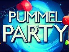 Кооперативная, многопользовательская игра по сети Pummel Party в стим