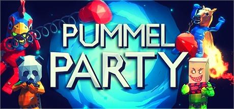 Стим игра Pummel Party скачать кооператив 2018