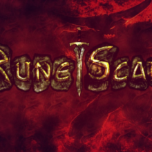 RuneScape Mobile 2018 компьютерная игра на мобильном