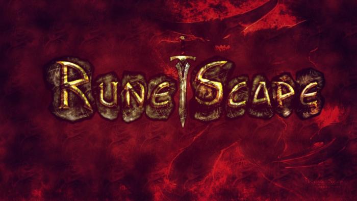 RuneScape 2018 mobile компьютерная игра на мобильном