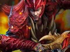 Обзор MMORPG игры Rise of Angels – гайд, промокод, скачать