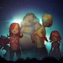 Dead Ahead Zombie Warfare обзор игры – как получить больше бонусов
