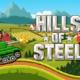 Hills of Steel танковые баталии, обзор, гайд на много денег