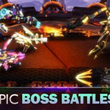 Eternity Legends League of Gods Dynasty Warriors обзор, гайд как играть на пк