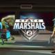 Space Marshals 2 обзор, как поиграть с копьютера