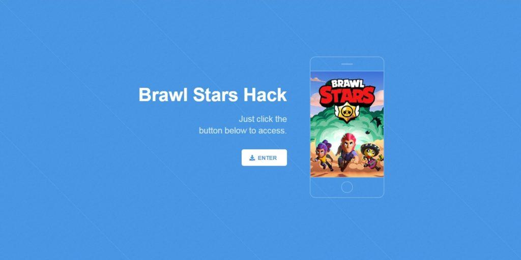 Brawl stars hack generator