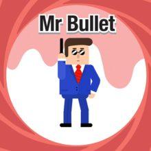 Мистер Буллет чит код мод много денег Mr.Bullet игра на Андроид