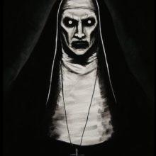 Evil Nun секреты, прохождение, баги, много золота дюп