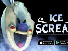 Ice Scream игра чит код на Андроид бесплатно