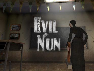 Evil Nun Scary Horror Game Adventure баги чит коды мод дюп золота бесплатно